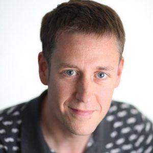 Alex Fenton