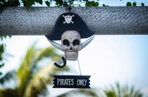 Digital Transformation Pirates