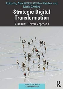 Strategic Digital Transformation Book